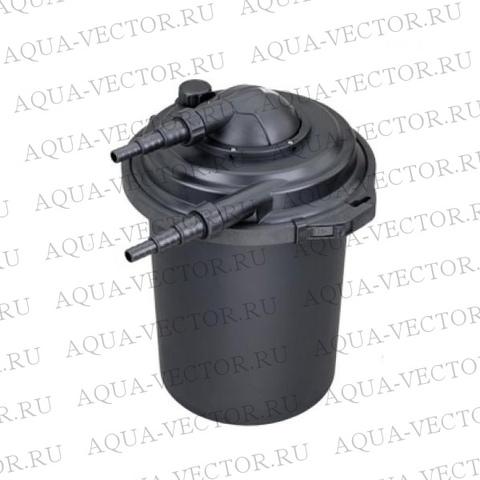 Био-фильтр для пруда BOYU EF-8000 на объём воды до 8 кубов.
