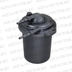Напорный фильтр для пруда BOYU EF 8000