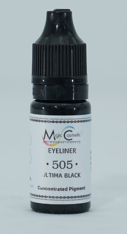 Ultima Black 505 MagicCosmetic 10 мл.