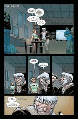 Мертвец Логан. Эксклюзивное издание для Комиксшопов - А (Б/У)