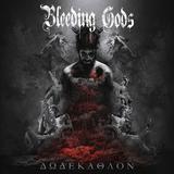 Bleeding Gods / Dodekathlon (RU)(CD)