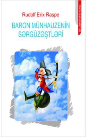 Baron Münhauzenin sərgüzəştləri