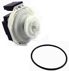 Рециркуляционный насос посудомоечной машины ARISTON, Electrolux 302488
