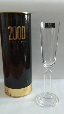 Бокал для шампанского Millenium Glass 170 мл, артикул 98. Серия Sommeliers
