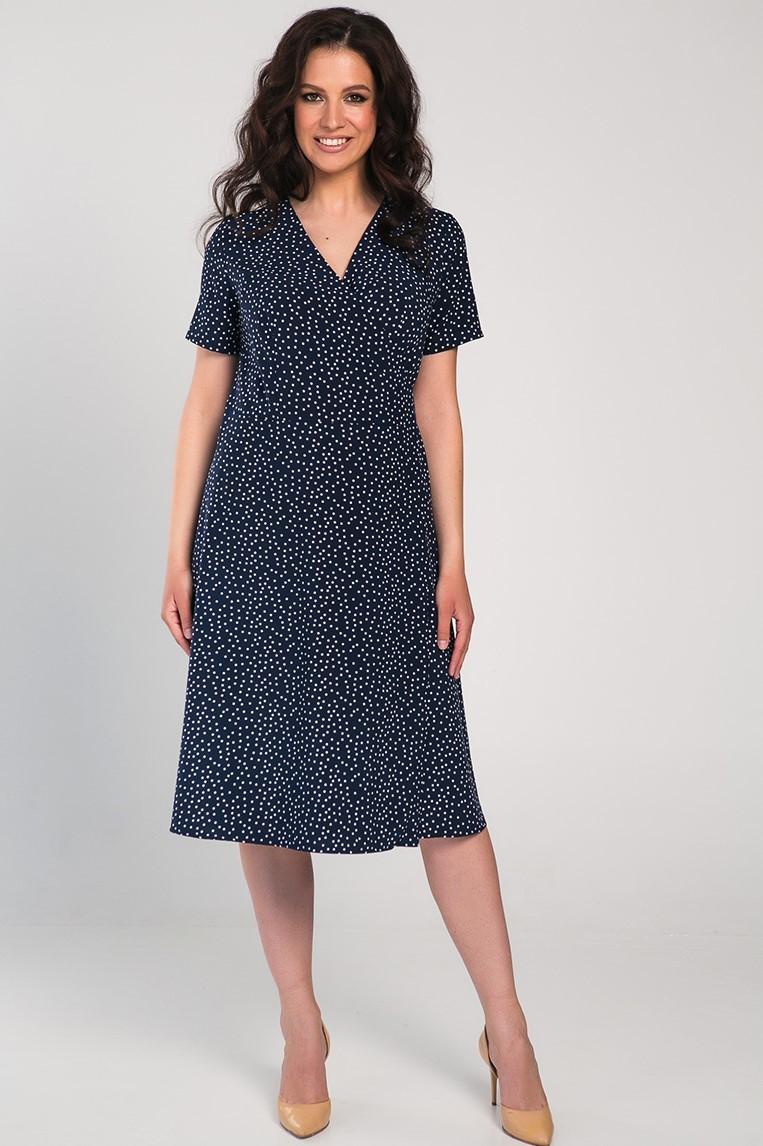 5395 Платье
