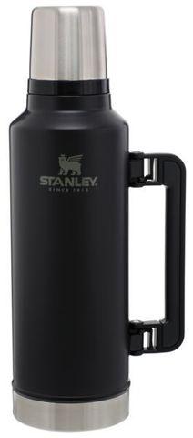 Термос Stanley Classic (1,4 литра), черный