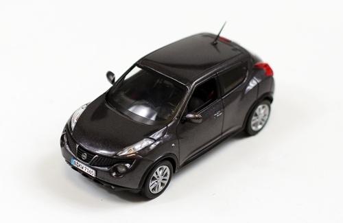 Коллекционная модель Nissan Juke 2010