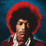 Jimi Hendrix / Both Sides Of The Sky (2LP)