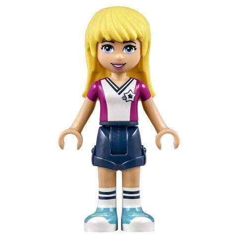 LEGO Friends: Футбольная тренировка Стефани 41330 — Stephanie's Soccer Practice — Лего Френдз Друзья Подружки