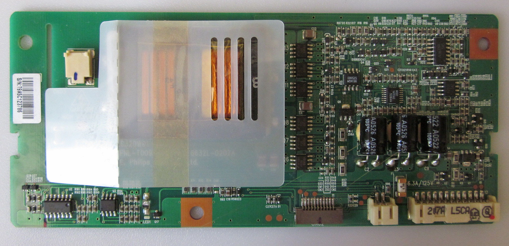 YPNL-T009A REV-0.9