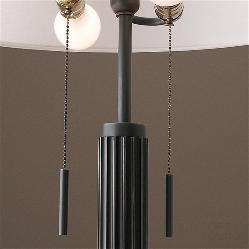 Торшер Davenport Floor Lamp