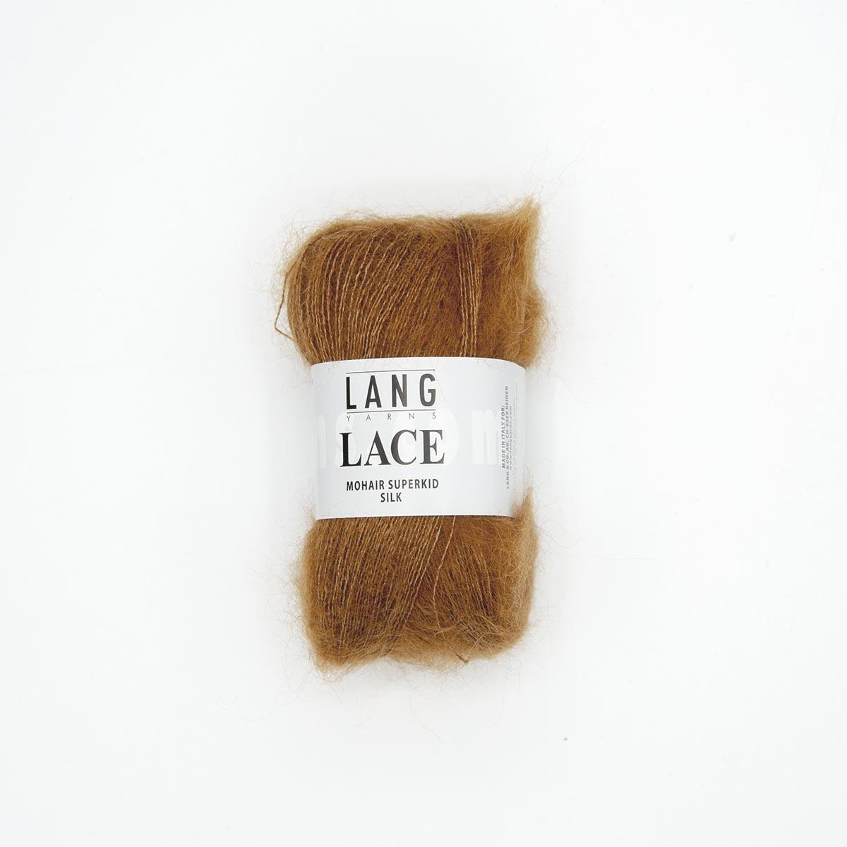 Lang Yarns Lace - 992.0015