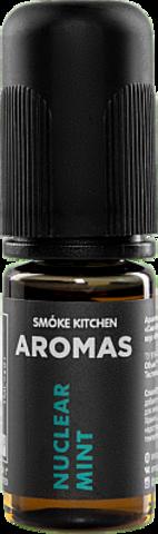 Ароматизатор Aromas 10 мл Премиум Ядерная мята