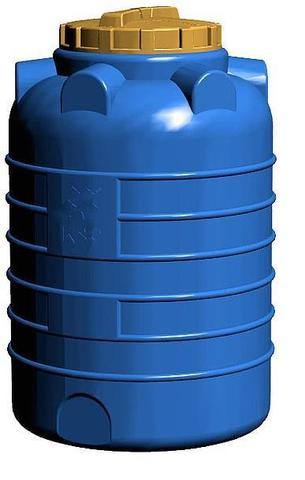 Емкость цилиндрическая 300л 40-224/KSC-C-300