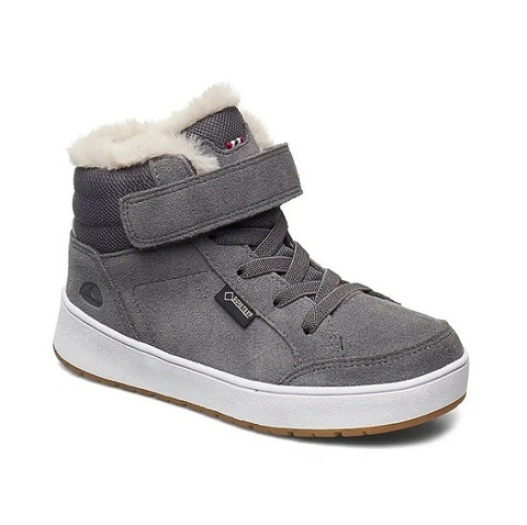 Ботинки Viking Eagle Fur GTX Grey