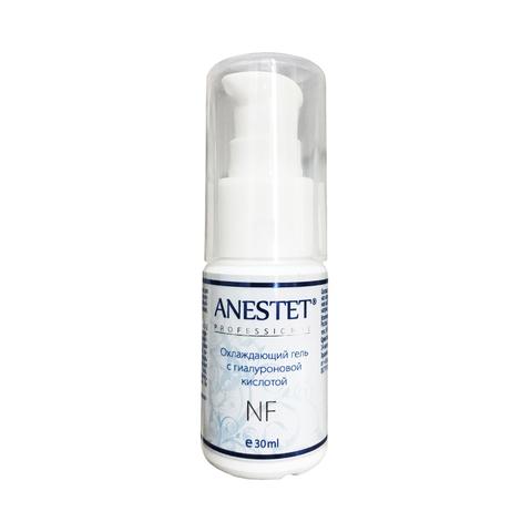Anestet - охлаждающий гель (первичка) - 30мл.
