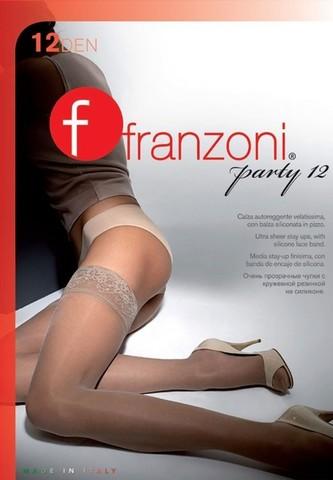Franzoni Party 12 aut. чулки