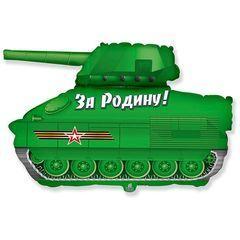 F Мини-фигура, Танк Патриот / Tank Patriot BRAVO / 5 шт. /