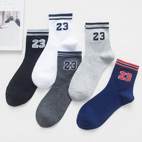 Мужские носки набор 5 штук Romeo Rossi 8054-0