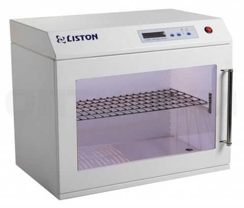 Бактерицидная камера Liston U 1202 с УФ-излучением (без стойки) - фото