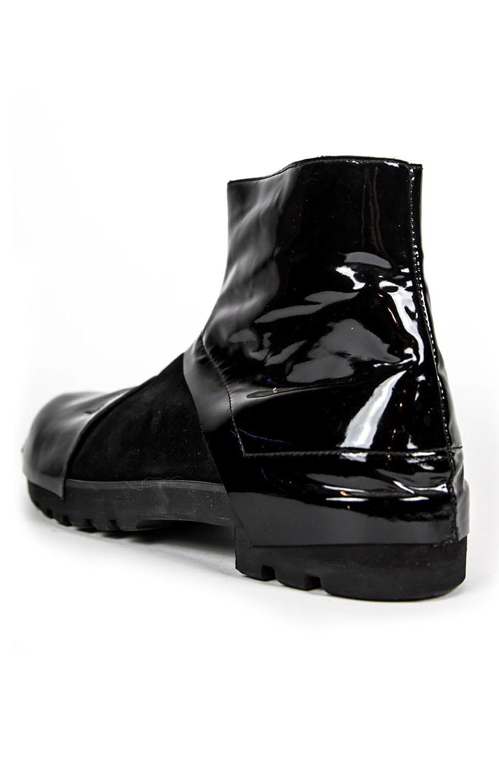 Ботинки «NOSIKI»