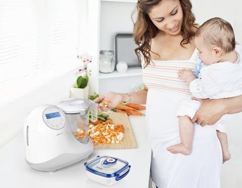Кухонный комбайн Miniland Chefy 5 (арт.89146)