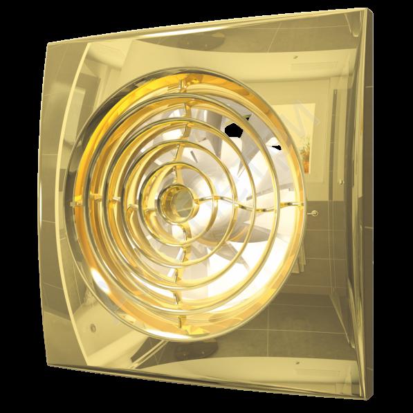 Aura (низкий уровень шума) Вентилятор Эра AURA 4C GOLD D100 с обратным клапаном голд.png