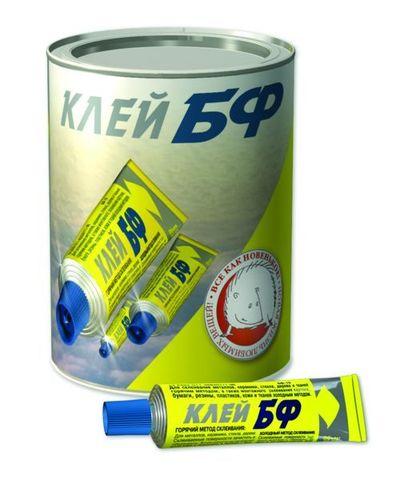 Новбытхим Клей БФ-19