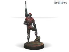 Intruder (вооружен MULTI Sniper Rifle)