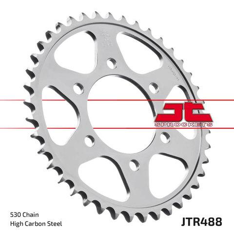 Звезда JTR488.41