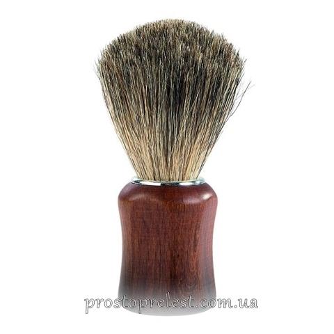 Barburys Grey Walnut - Кисть для гоління