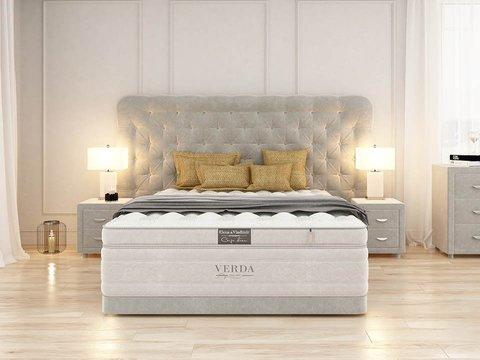 Спальная система Verda Cloud & Basement