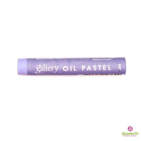 Пастель масляная Mungyo, профессиональная, цвет № 264 Светлый лазурный фиолетовый