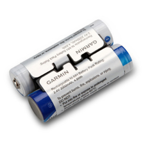 Аккумуляторные батареи NiMH Garmin