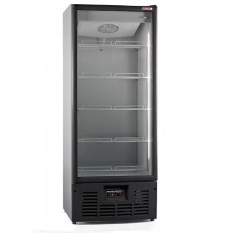 Холодильный шкаф RAPSODY АРИАДА R700 MS (1 створка)   0°С … +8°С
