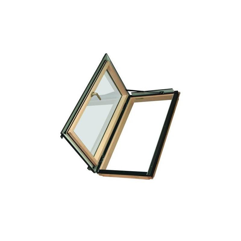 Универсальное распашное окно FWP U3 FAKRO