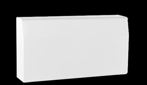 Блок управления на одну зону пожаротушения Гранд Магистр БУ ПУ+РИП версия 3