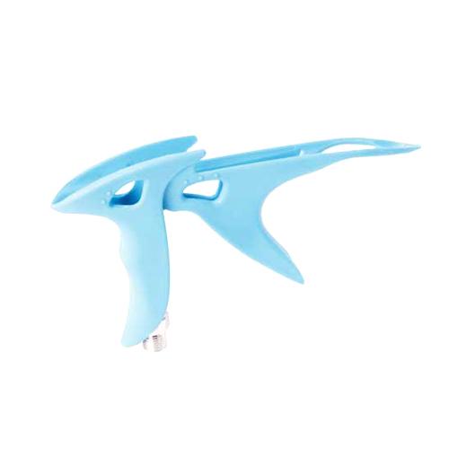 Подставки, держатели для краскопульта Пластиковый держатель аэрографа имитирующий Курковый Аэрограф / Mini Jet Без_имени-15.jpg