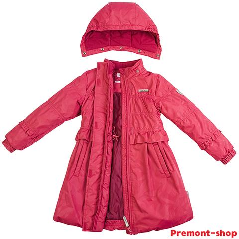 Пальто Premont Малиновый рассвет SP71311