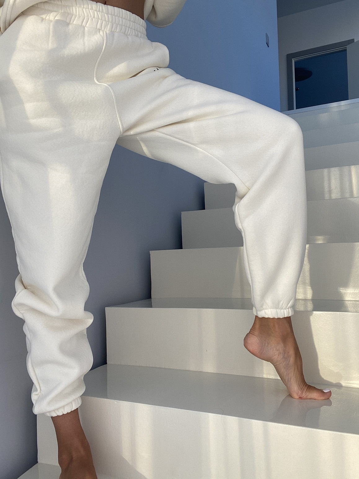 Костюм, Ballerina, Balance 21 (белый)