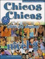Chicos Chicas 2 - Alumno