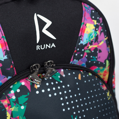 Сумка-рюкзак на колесиках «RUNA» Enjoy