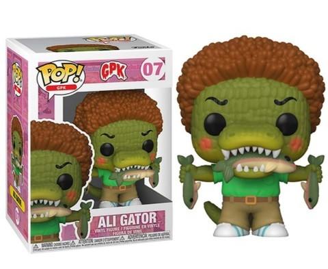 Funko POP! GPK Garbage Pail Kids Ali Gator