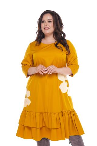 Платье-5005