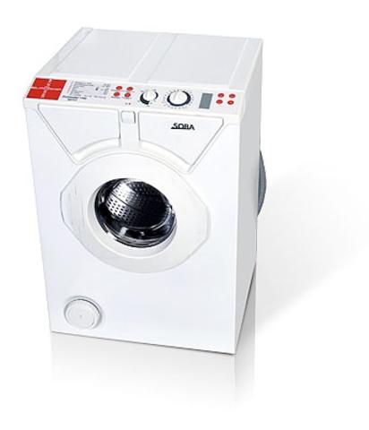 Компактная стиральная машина Eurosoba 1100 Sprint Plus