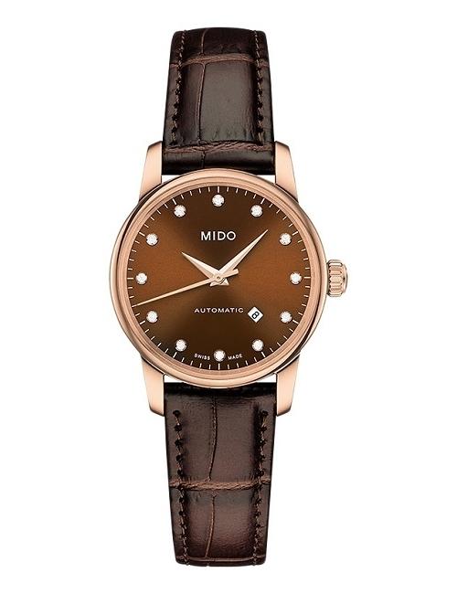 Часы женские Mido M7600.3.64.8 Baroncelli