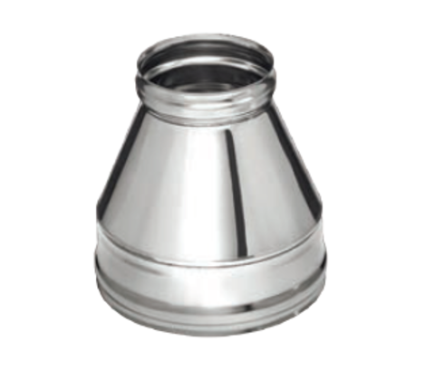 Конус FERRUM (430/0,5 мм) Ф150х250