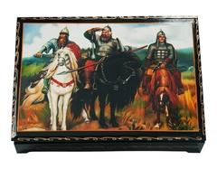 Набор стопок «Русское искусство», фото 3