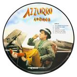 Adriano Celentano / Azzurro (Picture Disc)(LP)