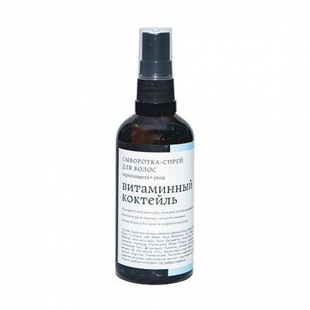 Сыворотка-термозащита для волос